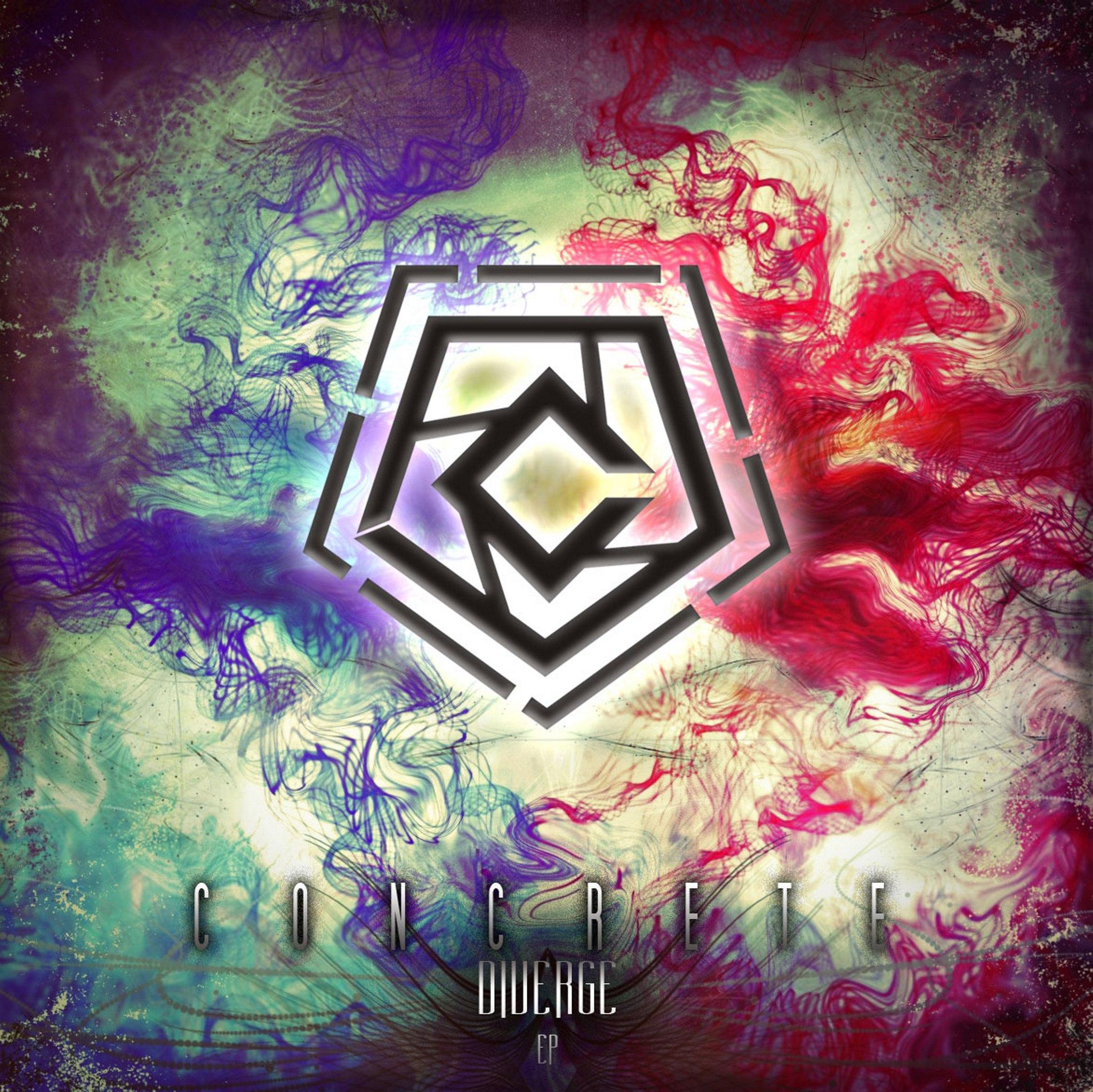 Concrete - Diverge [EP] (2012)