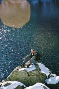 Sasha Baron, 1 ноября 1999, Южно-Сахалинск, id146525030