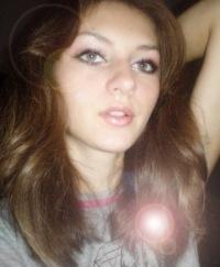 Алена Πетрова, 6 июля 1993, Киев, id92181401