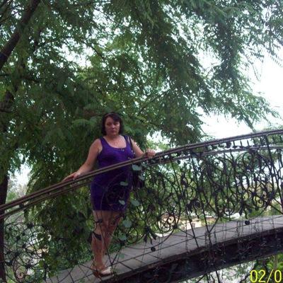Екатерина Мазина, 6 октября 1991, Одесса, id65717365