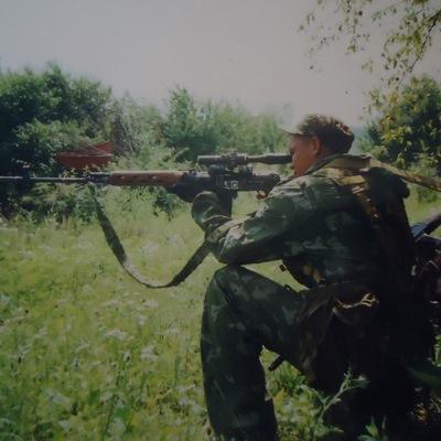 Михаил Колганов, 20 мая 1986, Тольятти, id115695556