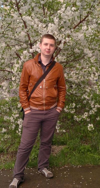 Дима Сучков, 27 мая 1989, Тула, id24961603