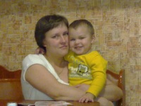 Анастасия Корытько, 6 марта 1984, Тюмень, id104435529