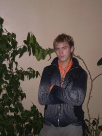 Александр Панасюк, 18 сентября 1991, Кобрин, id114070587