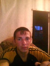 Андрей Карпечин, 28 июля 1987, Коркино, id138503423