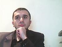 Anar Necefli, 5 июля , Москва, id80060567