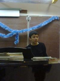 Санан Геюшов, Москва, id98964856
