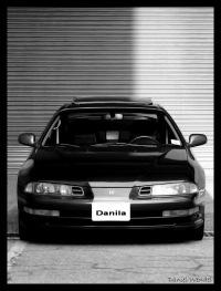 Honda Prelude, 28 октября 1995, Бердск, id114114489