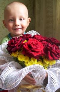 Евгений Зубков, 28 апреля , Запорожье, id129480700