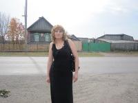 Нина Варужановна, 1 ноября 1991, Улан-Удэ, id140770863