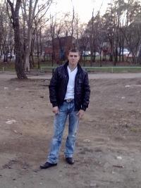 Артем Федоров, 27 октября , Москва, id148209041