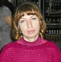Людмила Малишевская, 4 июня 1995, Маркс, id163027479