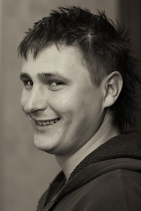 Григорий Тиханчук, 22 ноября 1992, Москва, id46456209