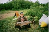 Олег Корзюк, Яшкуль, id61841213