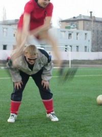 Светлана Косенкова, 25 мая , Санкт-Петербург, id113325733