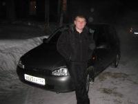 Алексей Торчин, 16 марта , Нижний Новгород, id115240582