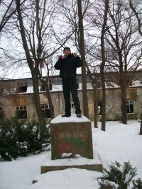 Roma Maxsumiv, 14 декабря 1983, Ивано-Франковск, id127313040