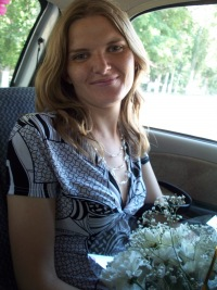 Елена Кобецкая, 10 мая , Симферополь, id129013116