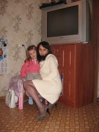 Викторя Сергиенко, 20 апреля 1985, Луганск, id164392495