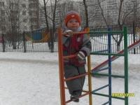 Ваня Сапожников, 14 марта 1992, Москва, id104569852