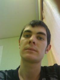 Никрлай Федотов, 8 апреля 1991, Курган, id109955786