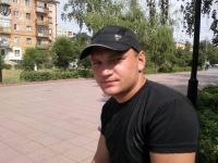 Алексей Сайганов, 16 апреля 1991, Новотроицк, id12248170