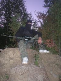 Гоша Шевелев, 4 июня , Серов, id139799517