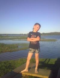 Андрей Потапов, 30 июля , Владикавказ, id168990481