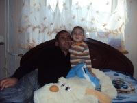 Самвел Симонян, 6 апреля 1974, Екатеринбург, id28862674