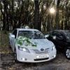 Свадебный кортеж - авто на свадьбу в Ульяновске
