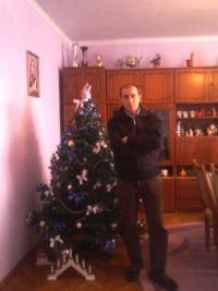 Олег Добросинець, 14 декабря 1983, Буск, id127313042