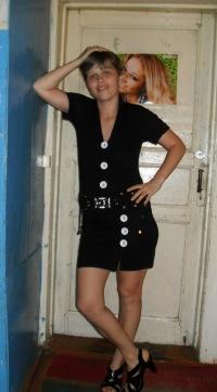 Наташа Вшивцева, 15 июня , Покров, id128323234