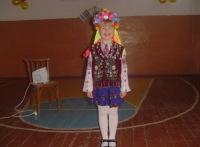 Диана Белоус, 6 августа 1989, Екатеринбург, id167202216