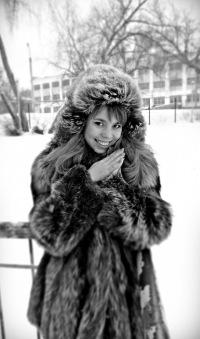 Алия Сафиуллина