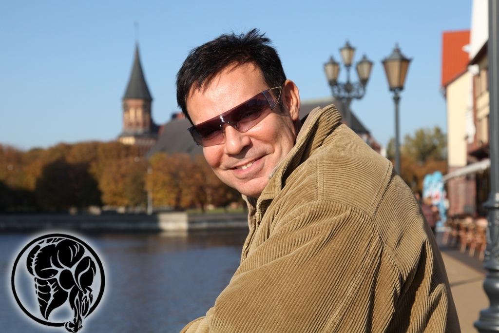 Нахим Шифрин, Москва - фото №10