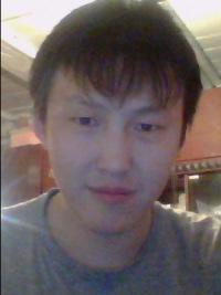 Александр Верхоянский, 6 февраля 1990, Якутск, id141340789