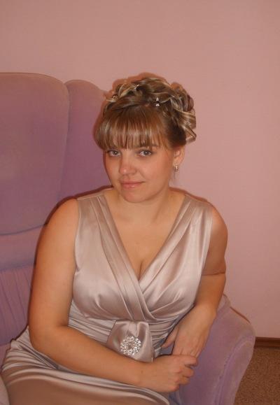 Марина Егорова, 8 апреля , Стерлитамак, id115545497