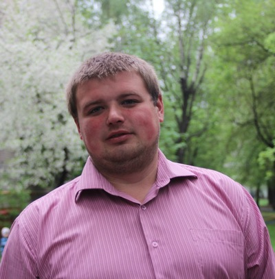 Олег Муравьев, 10 августа 1987, Москва, id160605515