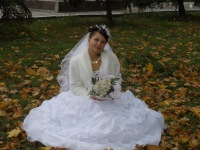 Эльвира Аваева, 5 августа 1993, Полтава, id115009399