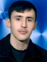 Саидислом Муродалиев, 14 октября 1981, Электросталь, id141359579