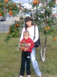 Лейла Макарова, 1 сентября , Новосибирск, id153072718