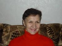 Таня Платонова, 6 декабря 1946, Мурманск, id97394968