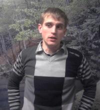 Алексей Чурин, 29 декабря 1986, Томск, id12313985