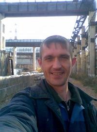 Андрей Мрачный, 27 февраля , Магнитогорск, id133769558