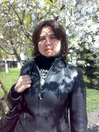 Ольга Урбан, 5 ноября 1983, Житомир, id149337693