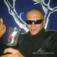 Денис Шульгин, 6 мая 1992, Астрахань, id158569630