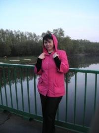 Лада Угарова, 13 февраля , Мичуринск, id167202220