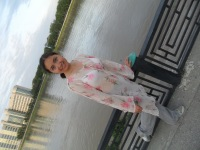 Майра Узбаева, 6 марта 1992, Калининград, id51182413
