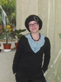 Юлия Баруцкова, 7 августа 1984, Москва, id5268636