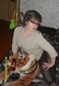 Ольга Григорьева, 12 апреля , Соликамск, id80861096